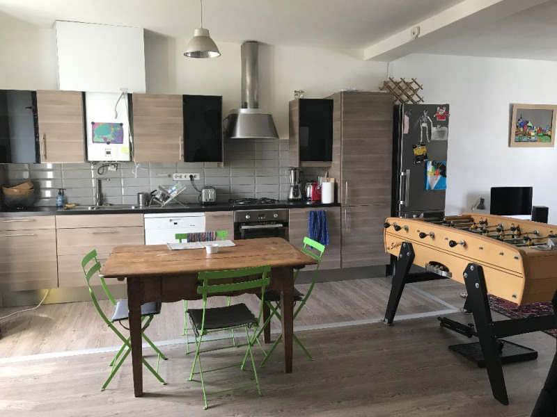 Sale apartment Nantes 348 986€ - Picture 1