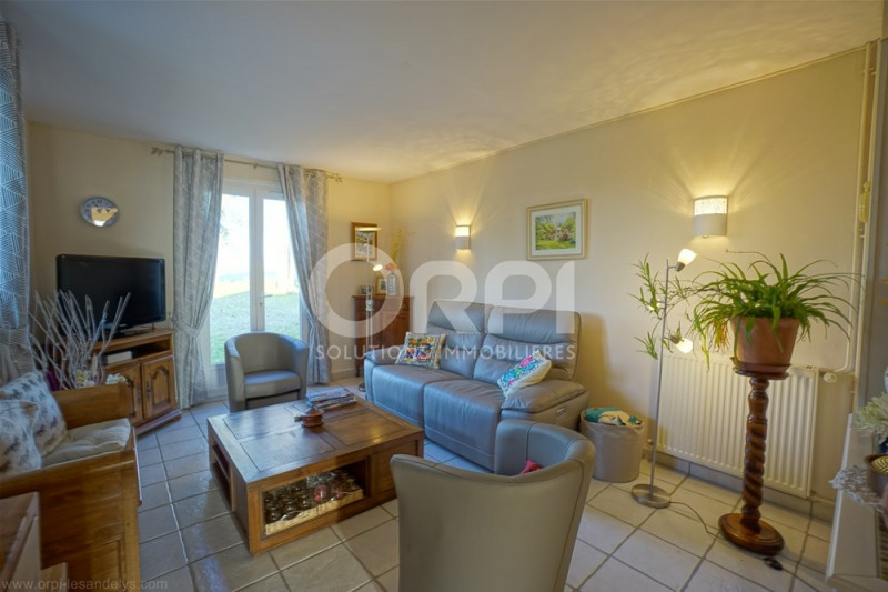 Vente maison / villa Tourny 198 000€ - Photo 4