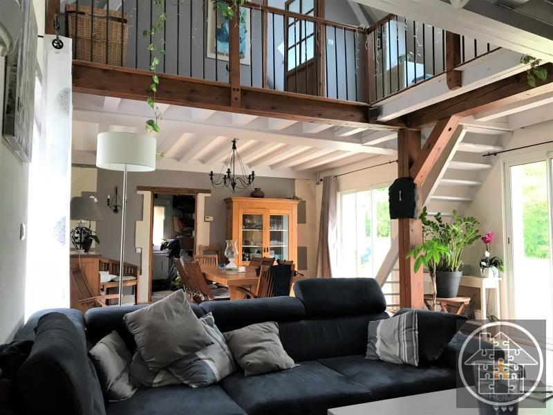Sale house / villa Choisy au bac 382000€ - Picture 6