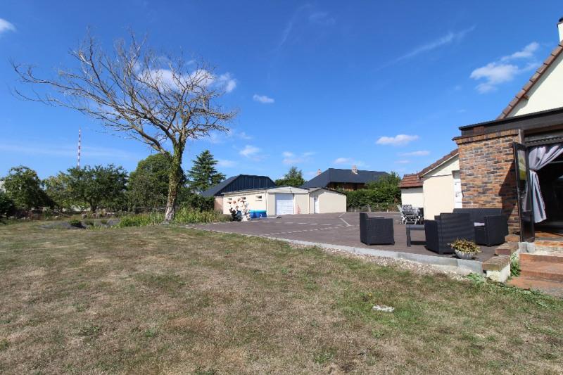 Vente maison / villa Rouen 454000€ - Photo 6