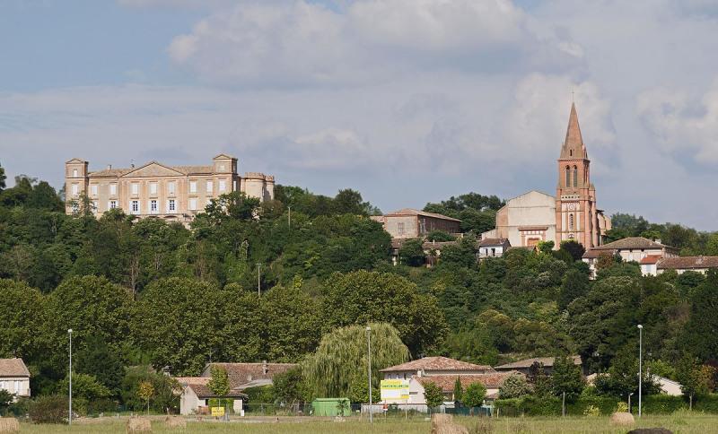 Vente maison / villa Castelnau d estretefonds 173000€ - Photo 5