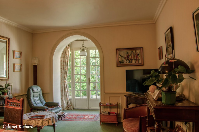 Vente de prestige maison / villa Dinard 780000€ - Photo 12