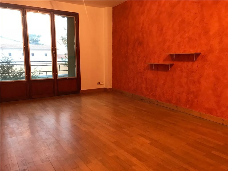 Rental house / villa Ampuis 560€ CC - Picture 1