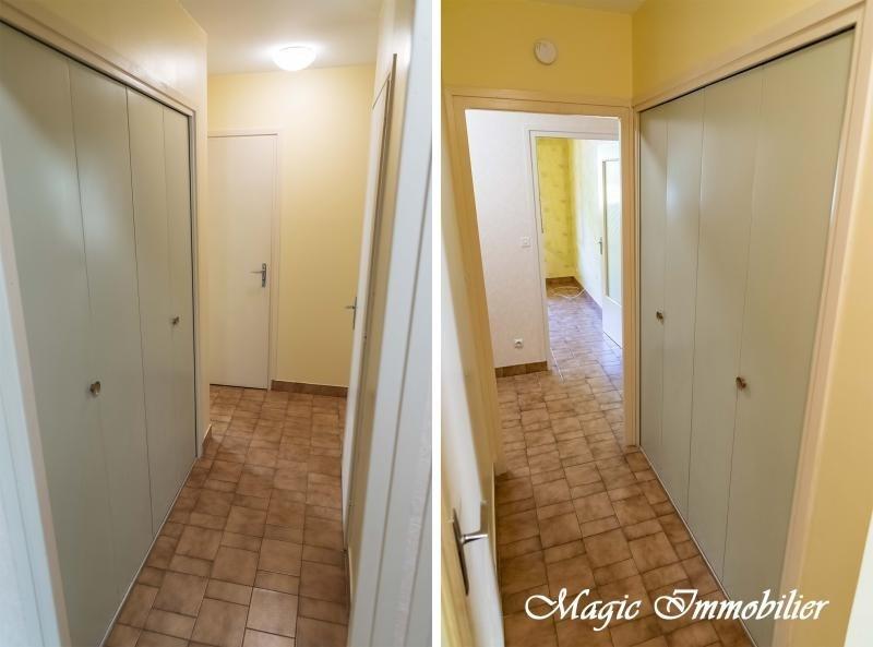 Rental apartment Nantua 579€ CC - Picture 6