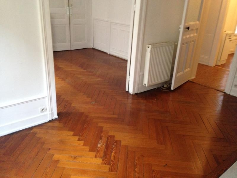 Vente appartement Le havre 116600€ - Photo 5