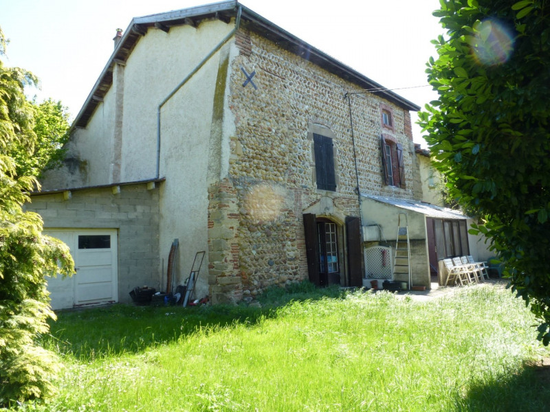 Vente maison / villa Lens lestang 179500€ - Photo 2