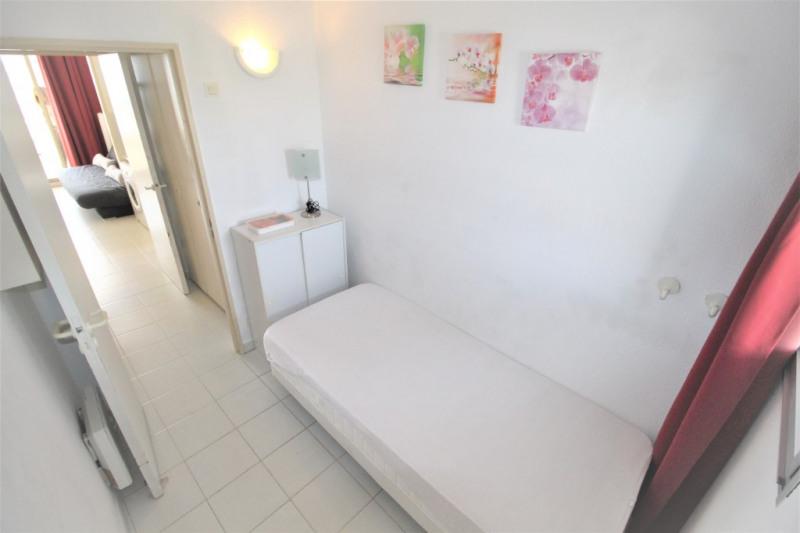 Sale apartment Villeneuve loubet 147000€ - Picture 4
