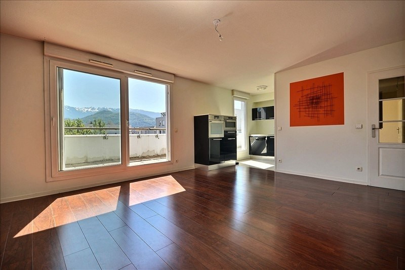 Vente appartement Grenoble 189 000€ - Photo 2