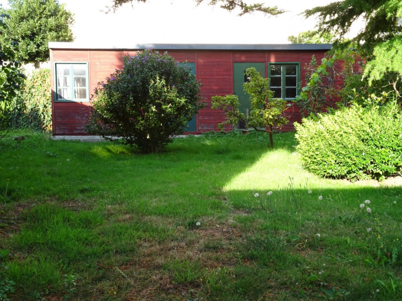 Vente maison / villa Grandcamp maisy 162600€ - Photo 4