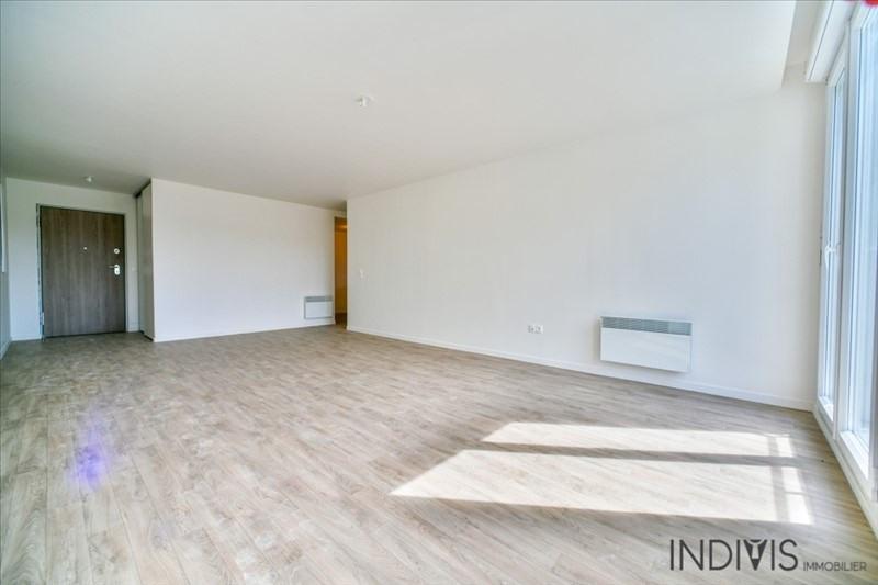 Vente appartement Suresnes 438000€ - Photo 1