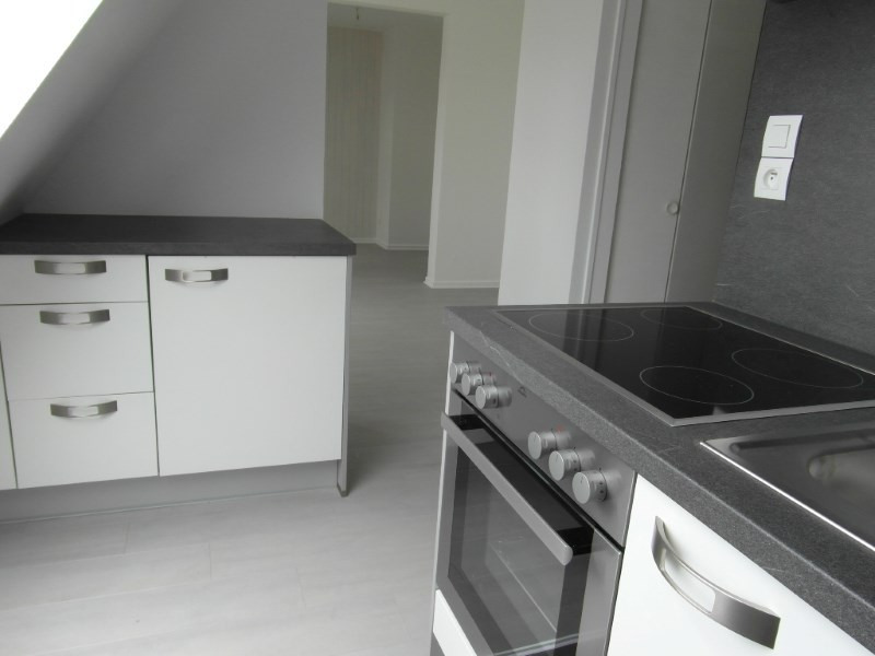 Rental apartment Strasbourg 498€ CC - Picture 2