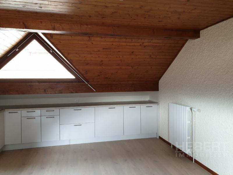 Location appartement Sallanches 550€ CC - Photo 8