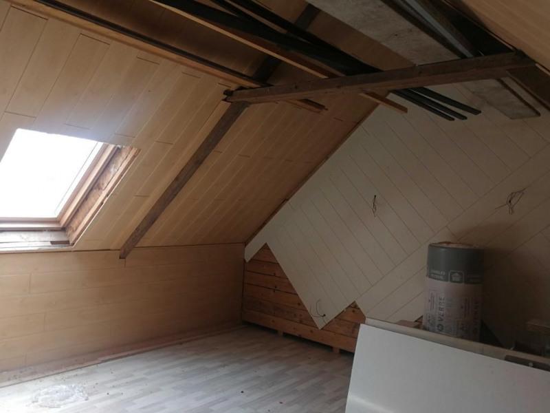 Sale house / villa Mousteru 67800€ - Picture 11