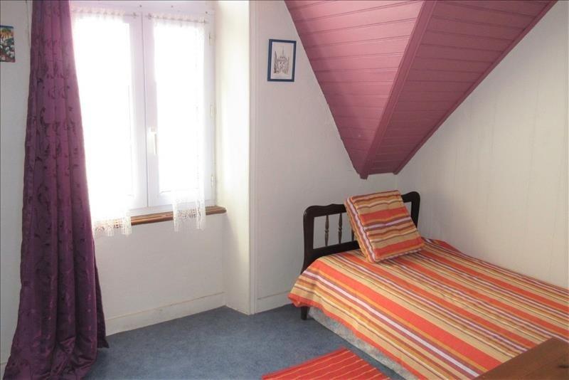 Vente maison / villa Beuzec-cap-sizun 291760€ - Photo 12