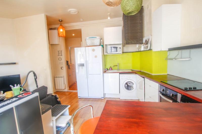 Sale apartment Asnieres sur seine 217000€ - Picture 3