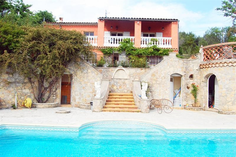 Vente de prestige maison / villa Seillans 980000€ - Photo 2