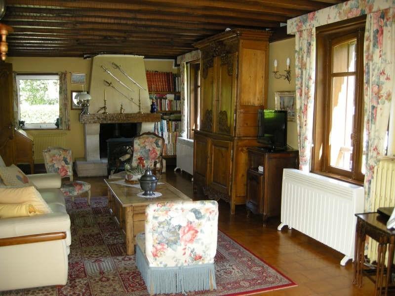 Vente maison / villa Vauville 460000€ - Photo 5