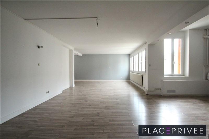 Sale apartment Nancy 204750€ - Picture 1