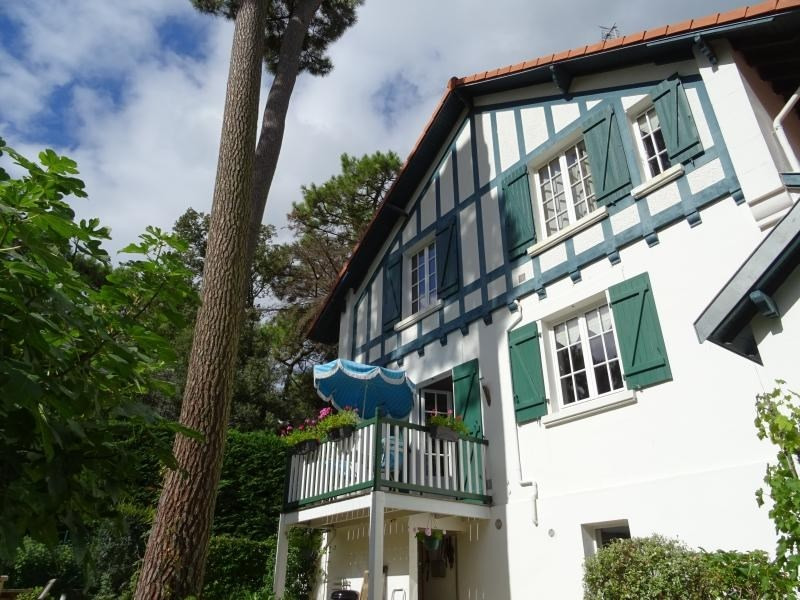 Revenda residencial de prestígio casa La baule 1140000€ - Fotografia 1