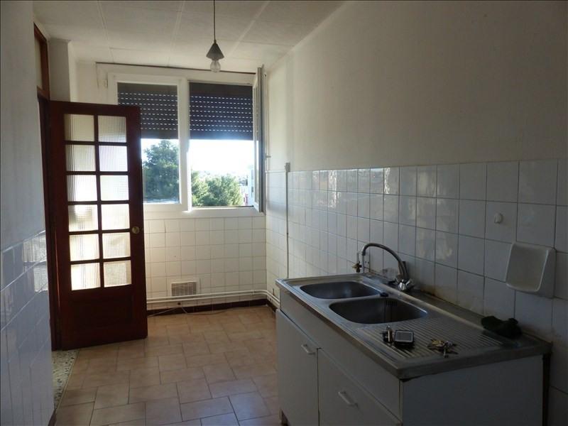 Vente appartement Beziers 69500€ - Photo 3