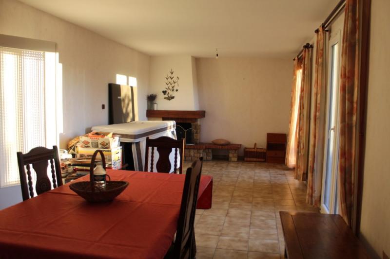 Sale house / villa Bonsecours 229800€ - Picture 5