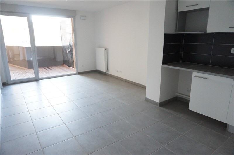 Vente appartement Toulouse 187900€ - Photo 2
