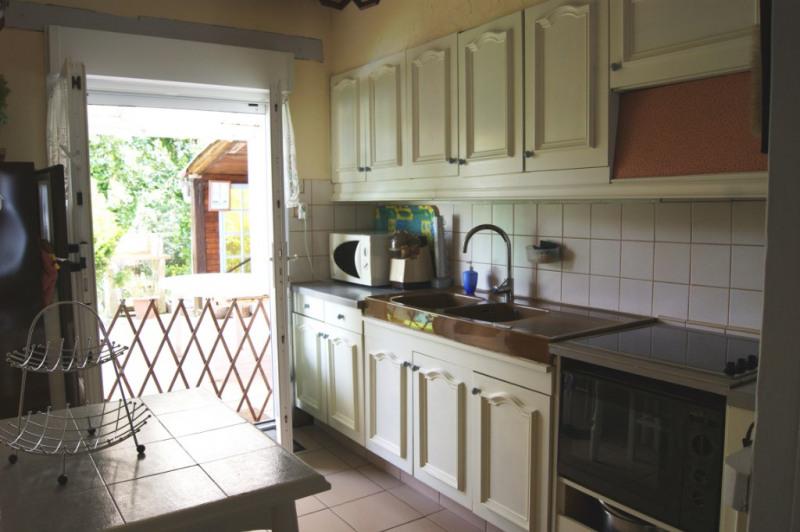 Sale house / villa Merlimont 231000€ - Picture 2