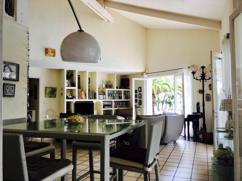 Revenda residencial de prestígio casa Ravine des cabris 676500€ - Fotografia 3