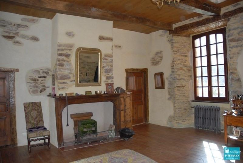 Vente de prestige château Ambialet 650000€ - Photo 5
