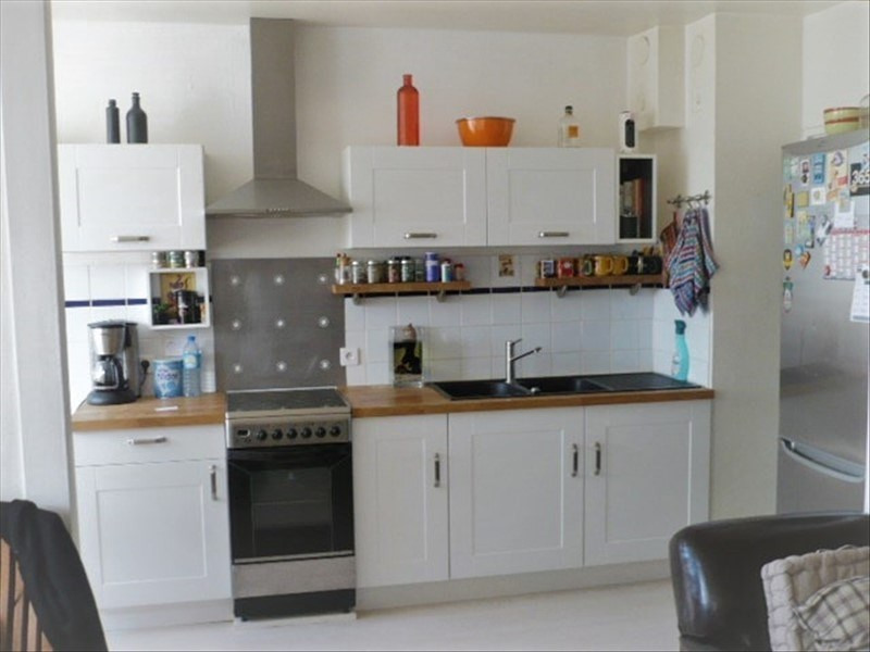Sale apartment Saint herblain 125 760€ - Picture 3