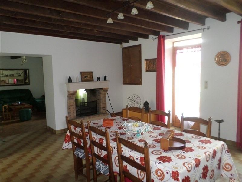 Vente maison / villa Dienne 286000€ - Photo 9