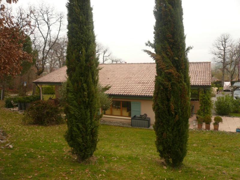 Sale house / villa Samatan 4 km 175000€ - Picture 13