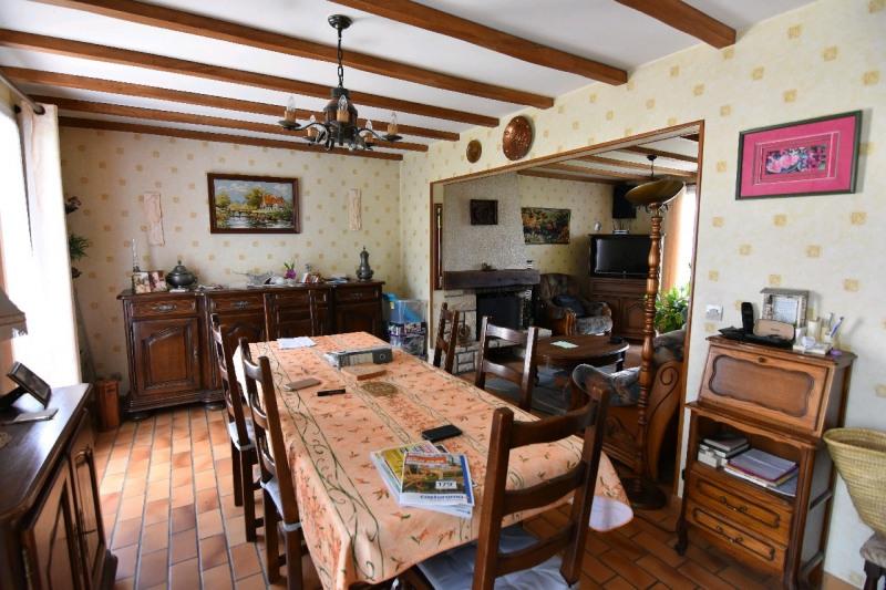 Sale house / villa Neuilly en thelle 249000€ - Picture 5