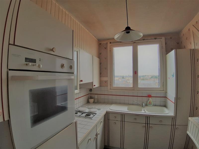 Sale apartment Allonnes 55000€ - Picture 5