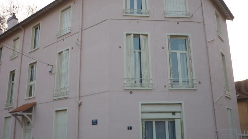 Location appartement Lyon 8ème 514€ CC - Photo 1