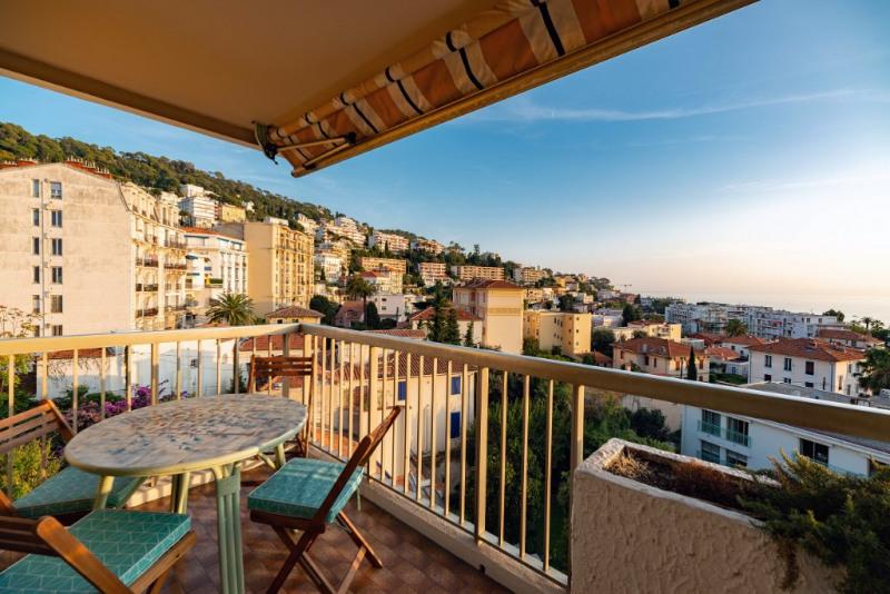 Verkoop van prestige  appartement Nice 750000€ - Foto 3