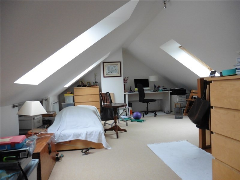 Location maison / villa Chambourcy 2 300€ CC - Photo 9