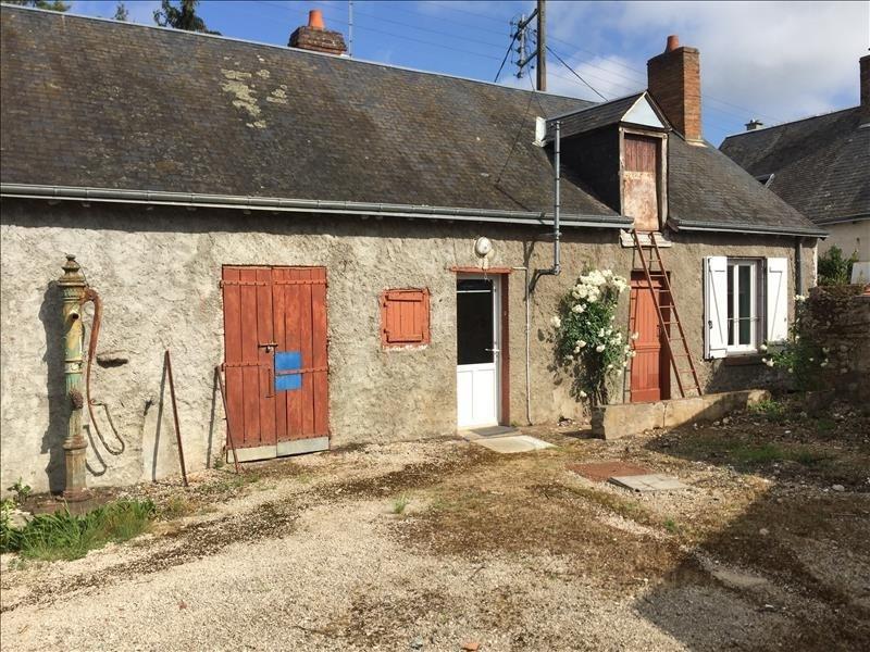 Vente maison / villa Blois 44400€ - Photo 1