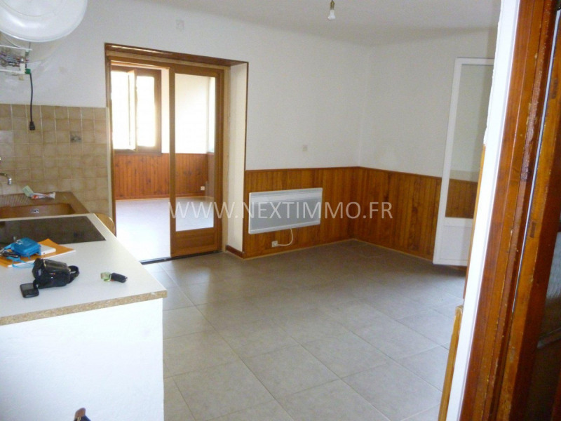 Alquiler  apartamento Saint-martin-vésubie 540€ CC - Fotografía 12
