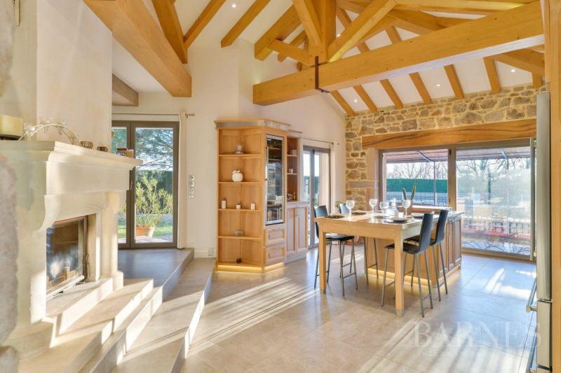 Deluxe sale house / villa Saint-georges-d'espéranche 890000€ - Picture 4