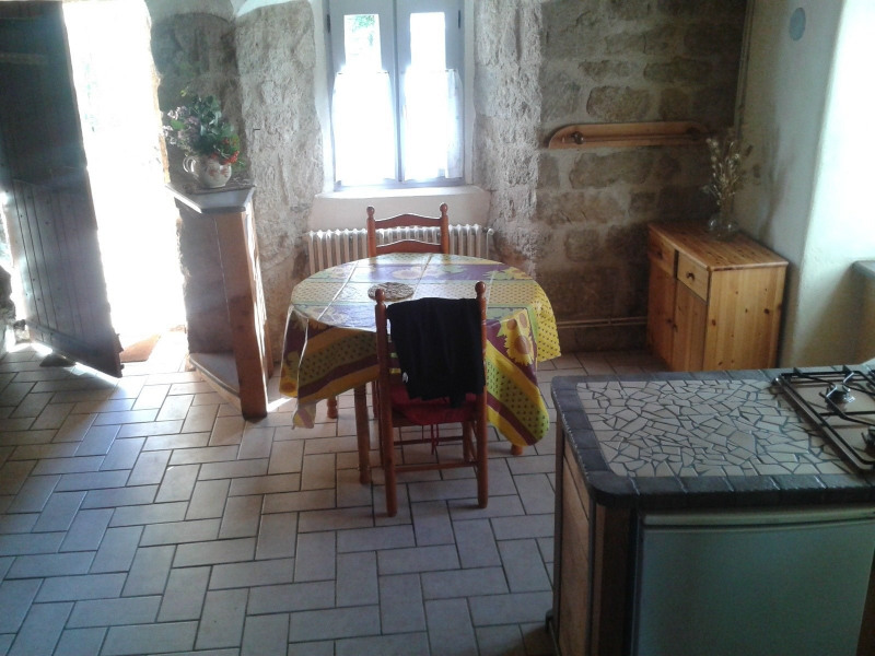 Sale house / villa Issarles 178 800€ - Picture 8
