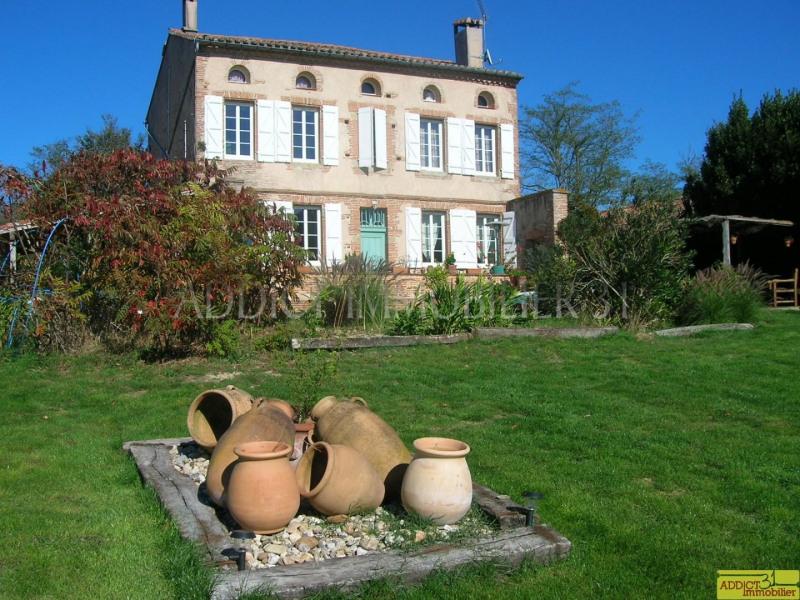 Vente de prestige maison / villa Secteur lavaur 599000€ - Photo 2