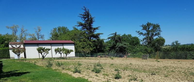 Deluxe sale house / villa Baziege 787000€ - Picture 3