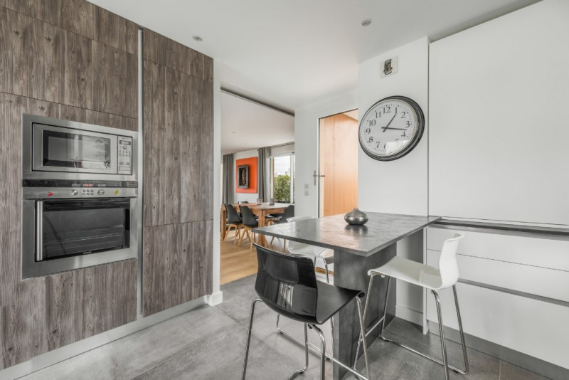Vente de prestige appartement Lyon 4ème 1 495 000€ - Photo 4