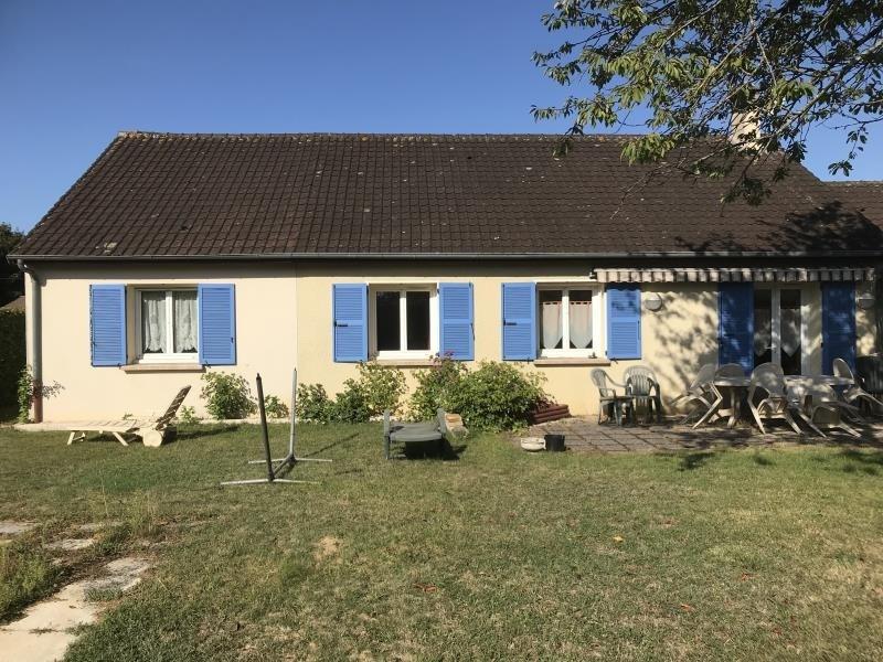 Vente maison / villa Guecelard 183750€ - Photo 1