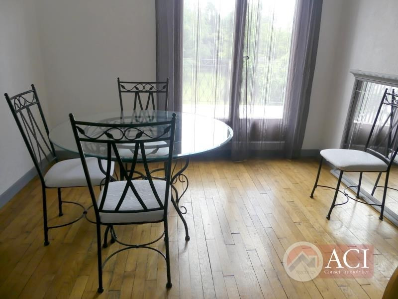 Vente maison / villa Montmagny 440000€ - Photo 5