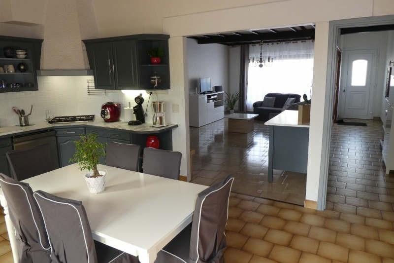 Vente maison / villa Arras 210000€ - Photo 3