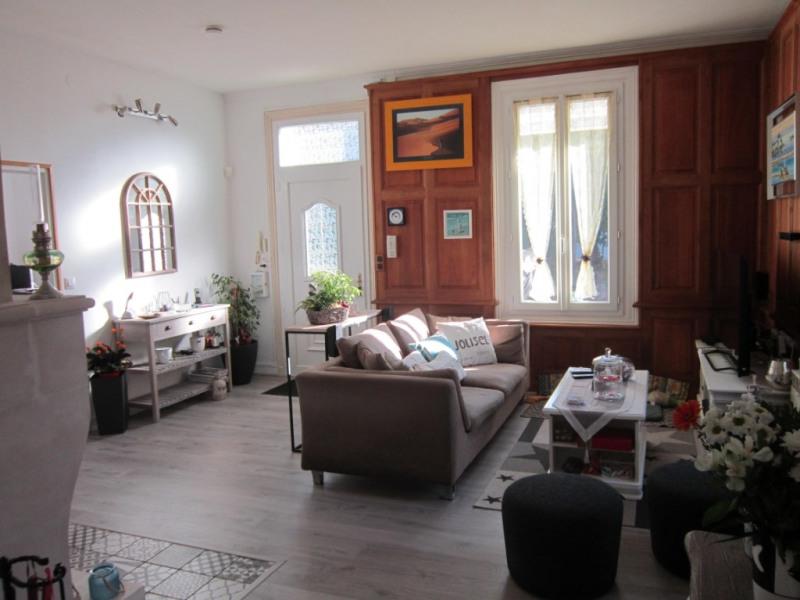 Sale house / villa La palmyre 548625€ - Picture 2