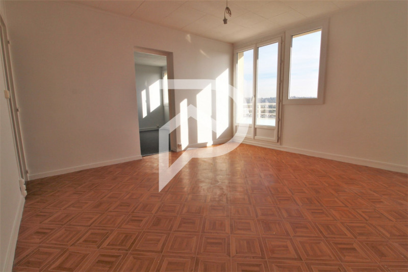 Vente appartement Eaubonne 129 000€ - Photo 1