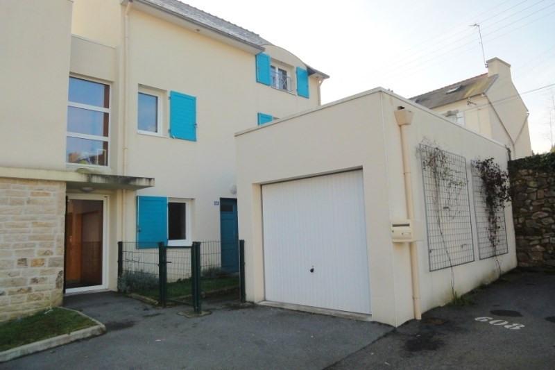 Location appartement Saint-renan 643€ CC - Photo 1